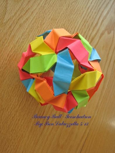 bouncyballicosohedron