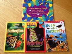 monarch books
