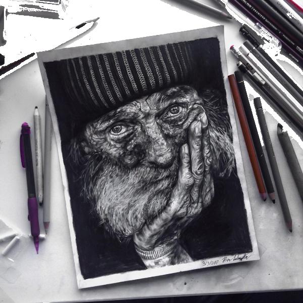 oldman