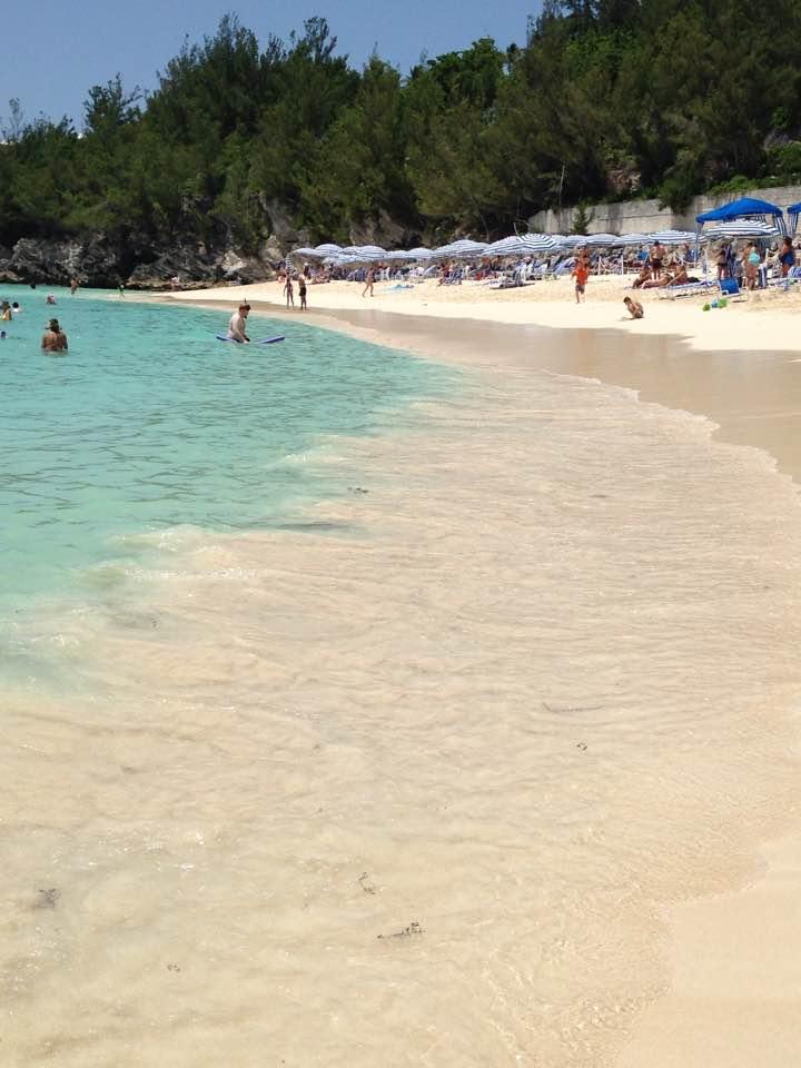 Hotel Beach Pink Sand Bermuda 17