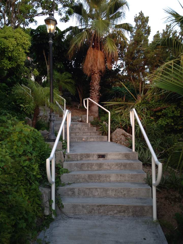 trail to the lighthouse Bermuda17