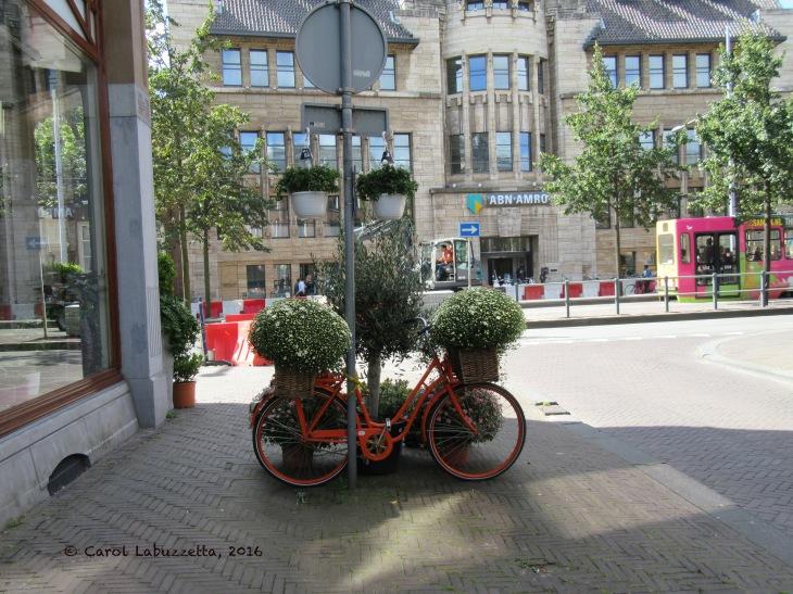 bikeplanterinholland