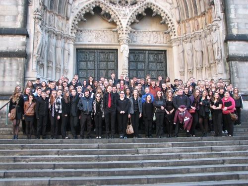 hhsmusicstudentscathedral