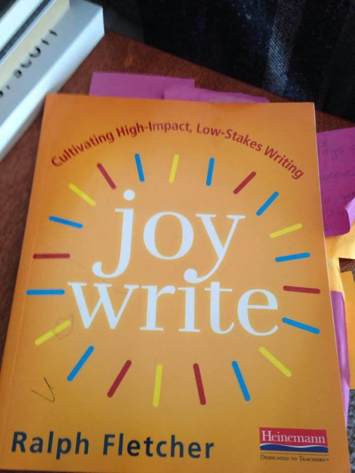 JoyWriteBook