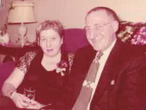 GrandmaandGrandpaFritz1956