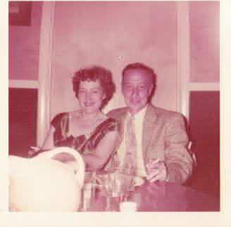GrandmaandGrandpaWolff1956