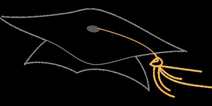 graduation-cap-1301194_1280