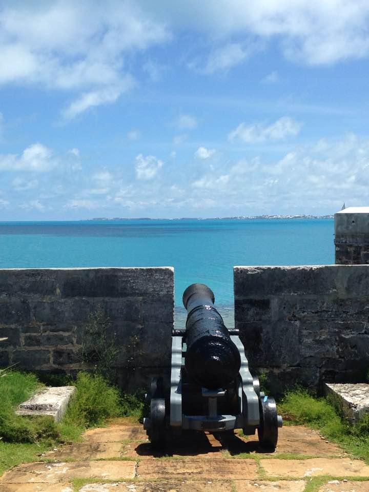 The Dockyard Bermuda 2017
