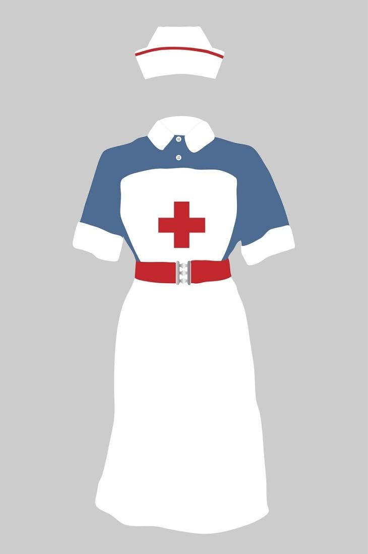 nurses-uniform-937641_1280