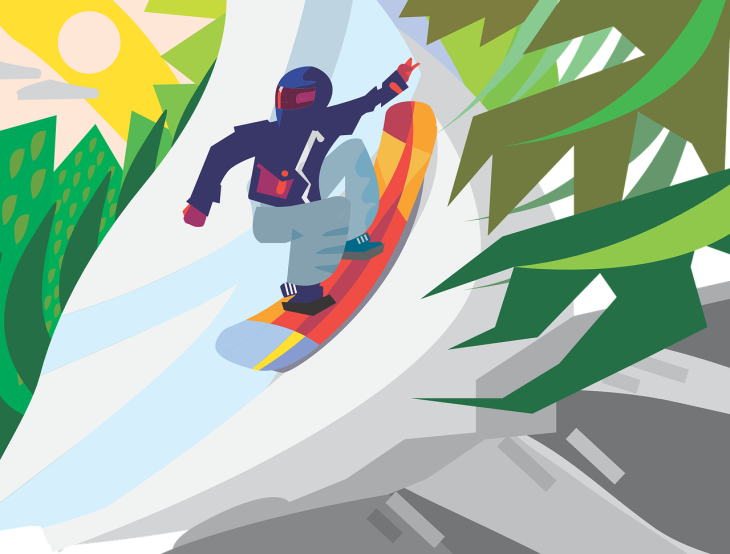 snowboard-688504_1280