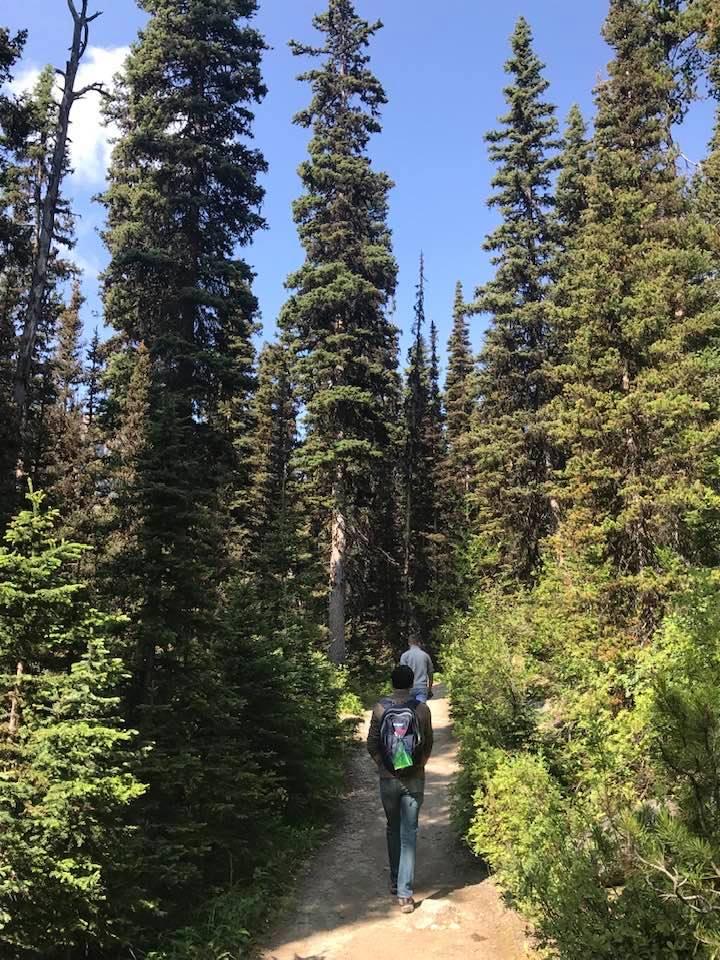 hikingtoboomlake2019